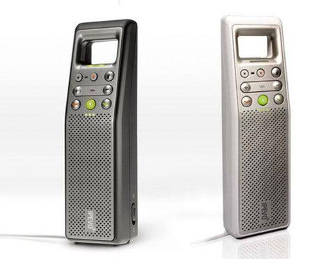 Ipevo's New Skype Speakerphone: Go Hands-Free In Style
