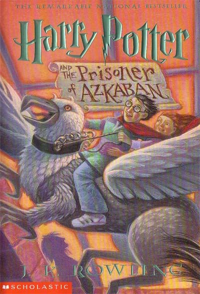 J.K. Rowling's Secret of Writing Fantasy for Mainstream Readers