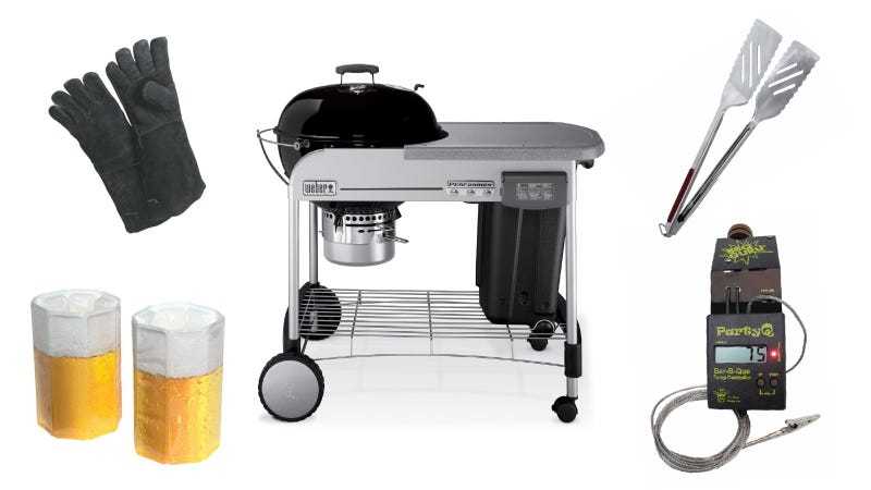 Gifts for the BBQ Fanatic