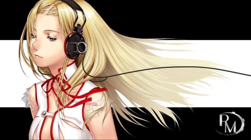The Art Of DJ Max Fever