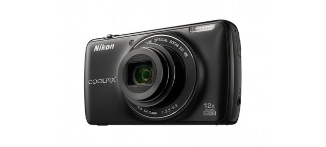 Nikon Coolpix S810c: Samsung's Galaxy Camera Finally Has Competition