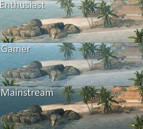 Crysis Warhead Performance Put To The Test
