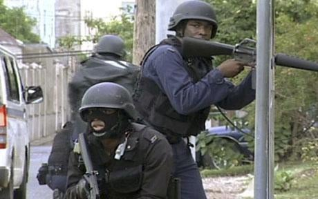 Mostly Civilians Killed in Jamaica Violence, Drug Lord Still Free