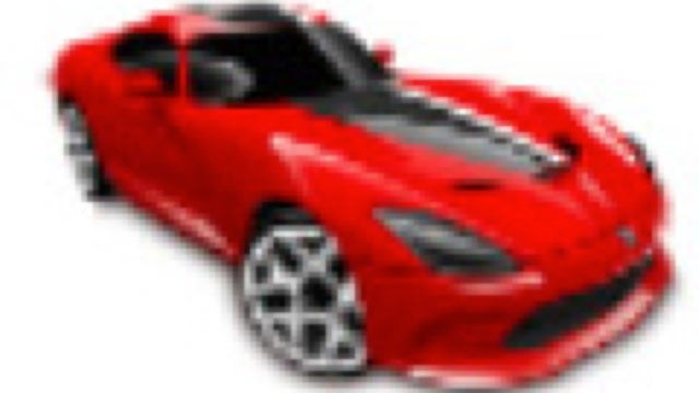 2013 SRT Viper: Is This Hot Wheels Car It?