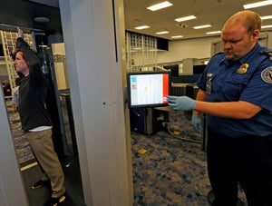No More Nudes for TSA Body Scanners