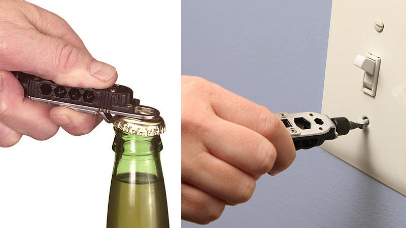 This Multitool Is Even More Useful Without a Blade