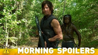 When Will <em>The Walking Dead</em> Address Daryl's Sexuality?