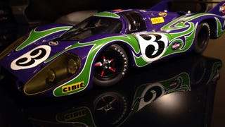 [REVIEW] AutoArt Porsche 917LH 'Hippie'