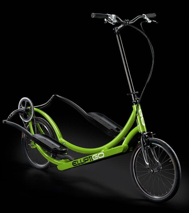 ElliptiGO 3C Bike Gallery