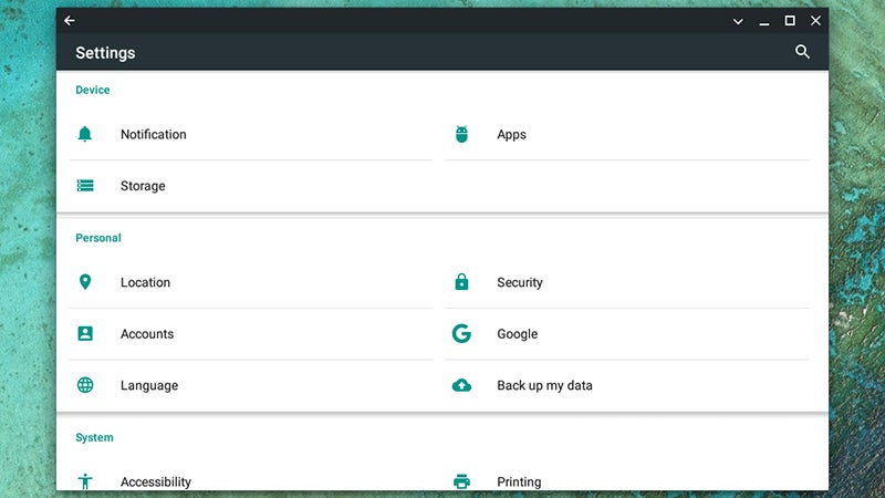 How To Run Android Apps on Your Chromebook