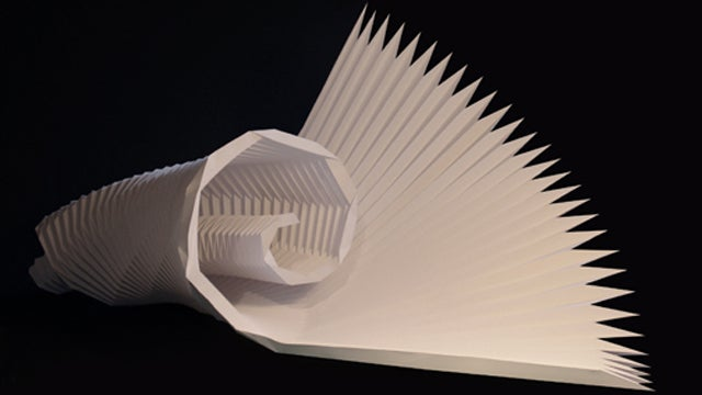 Making Art From Paper