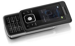 T303 Is Sony Ericsson's Latest Petite Slider
