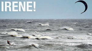 Hurricane Irene Approaches: Live Coverage