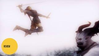 Before You Play <em>Inquisition</em>, Watch the <em>Dragon Age</em> Anime
