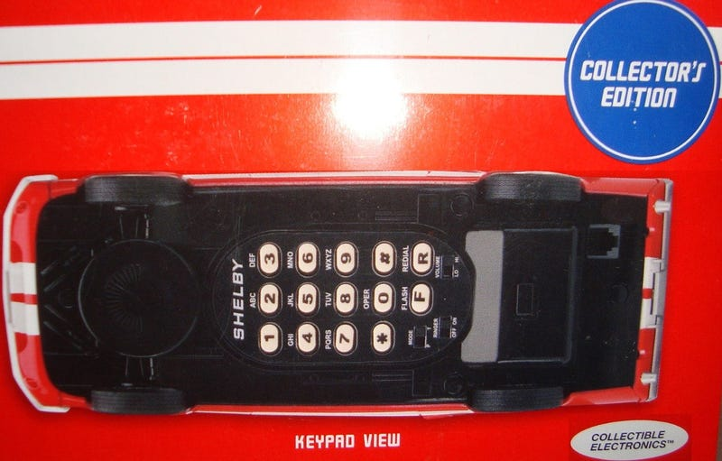The Shelby Telephone