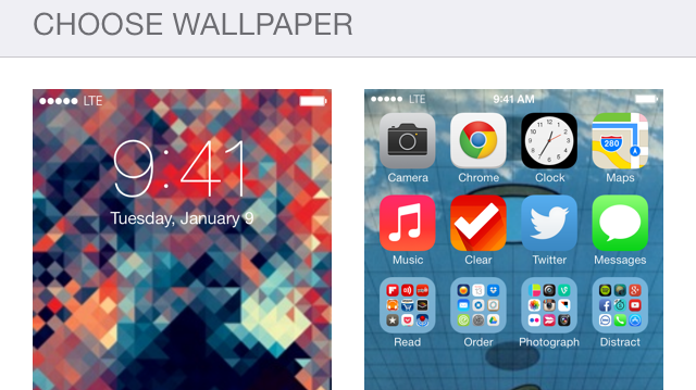 How to Pick the Perfect Smartphone Wallpaper