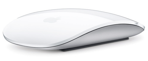 "Apple Reveals a Fancy New ""Magic"" Mouse, Various Hardware Updates"