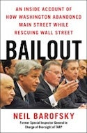 Ask Former TARP Official Neil Barofsky How the Government Sold Out Citizens to Bail Out Wall Street