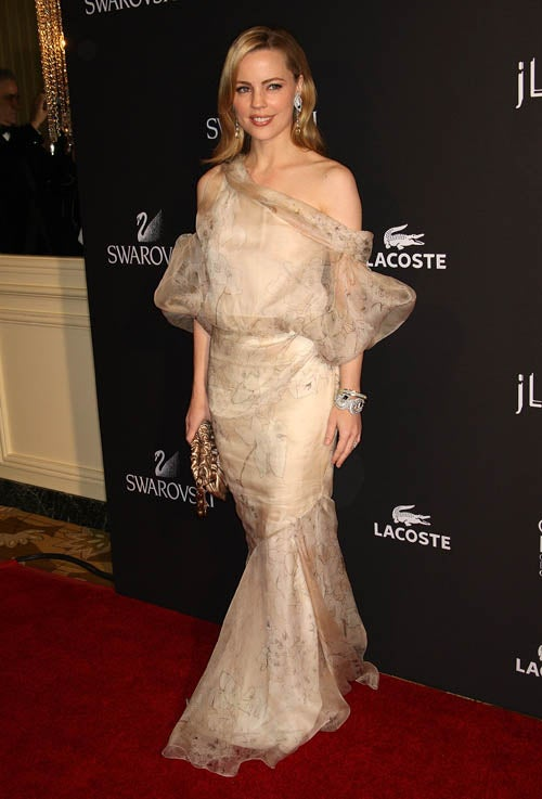 The Costumes Were Predictably Awesome At The Costume Designers Awards