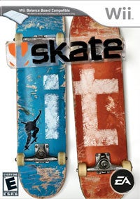 Skate It Is Dated