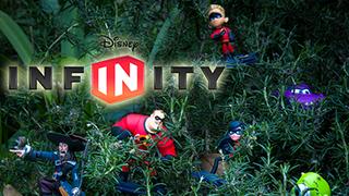 Bunch of Figures Confirmed for Disney Infinity