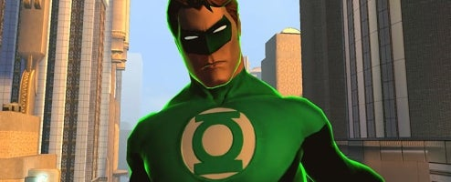 Now You Can Play With Hal Jordan