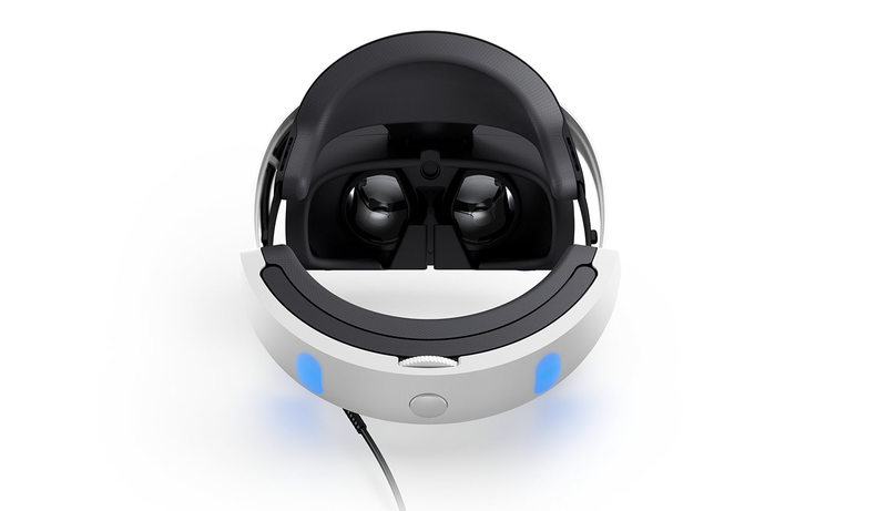 PlayStation VR: The Kotaku Review