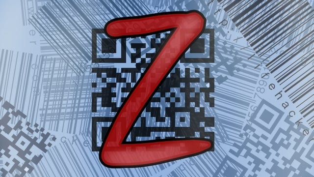 ZBar Brings Barcode and QR Code Scanning to Your Desktop