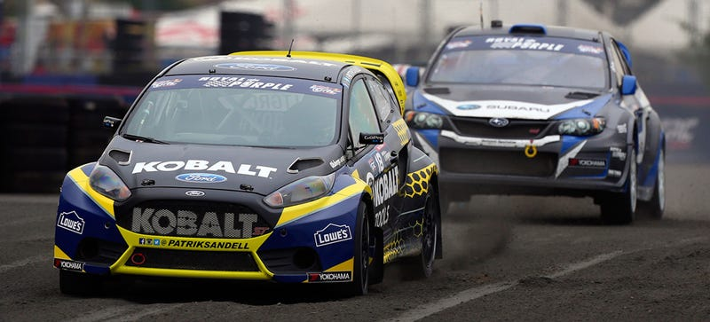 Weekend Motorsports Roundup July 19-20, 2014