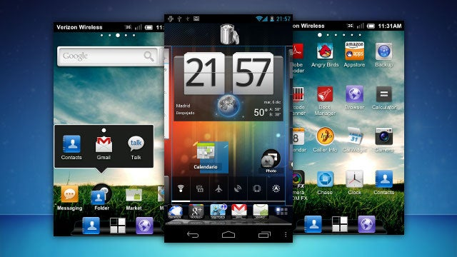ADWLauncher EX Updates with Improved Dock, Drag-and-Drop Folders, and More Ice Cream Sandwich Goodness