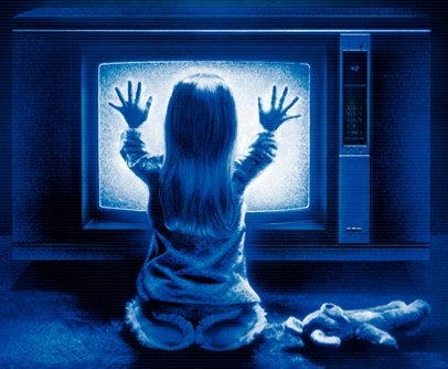 Poltergeist Reboot Released Just In Time To Ruin The Holidays