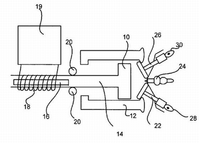 Bill Gates Files Patents For Electromagnetic Engine, Plasma Injectors