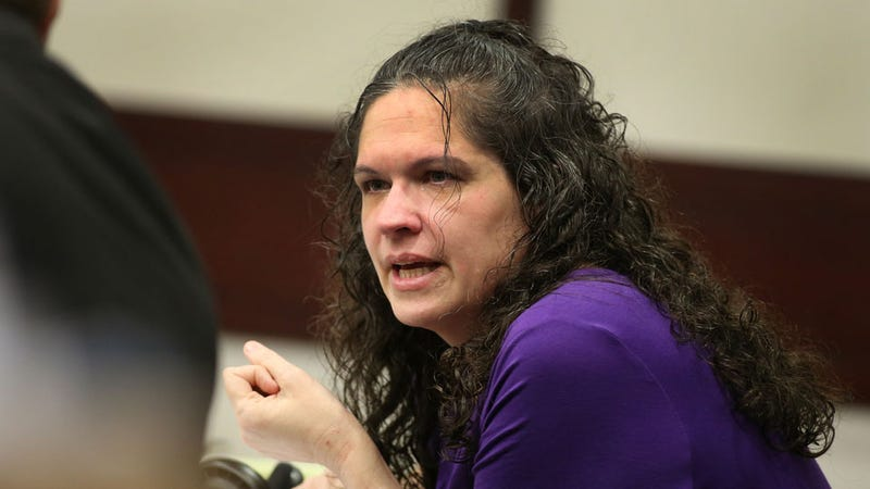 Florida Woman Convicted of Brutal Lottery-Related Murder