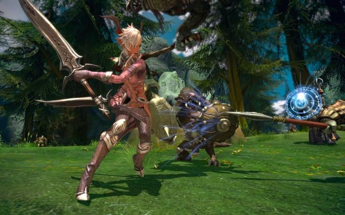 Sign Up for the TERA Beta Now!