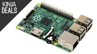 Tinkering With a Raspberry Pi Is Even Cheaper Than Usual Right Now