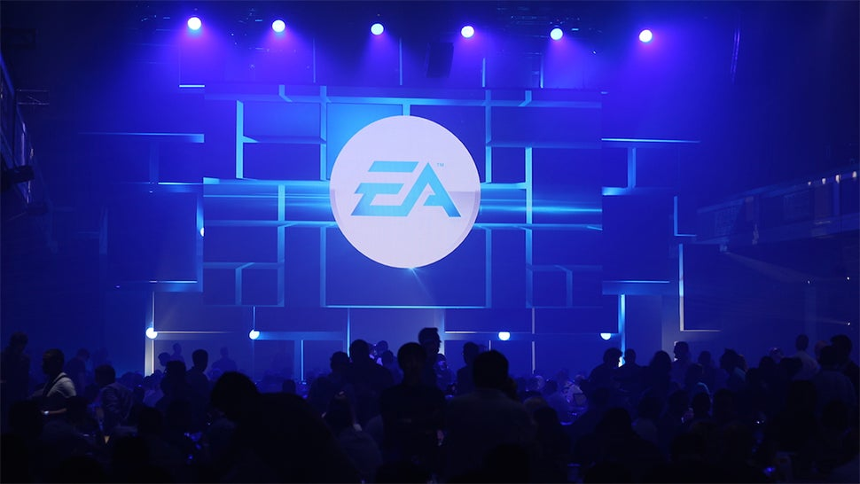 We're Liveblogging EA's E3 2014 Press Conference (And We're Done)