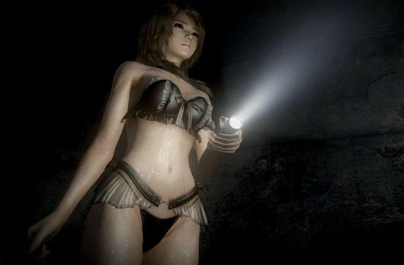 Panties bikini clad maiden amo paixao