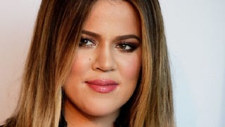 Khloe Kardashian Would Like You To Know About Her Fitness Routine