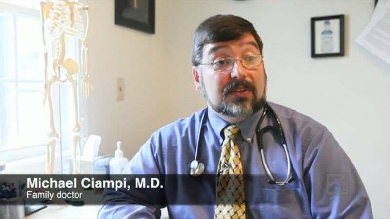 Maine Doctor Slashes Prices By Rejecting Health Insurance