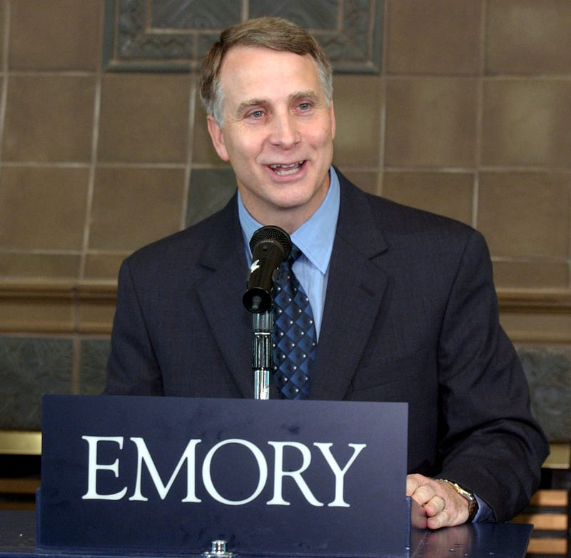 Emory University President Praises Three-Fifths Compromise As Great 'Pragmatic' Solution