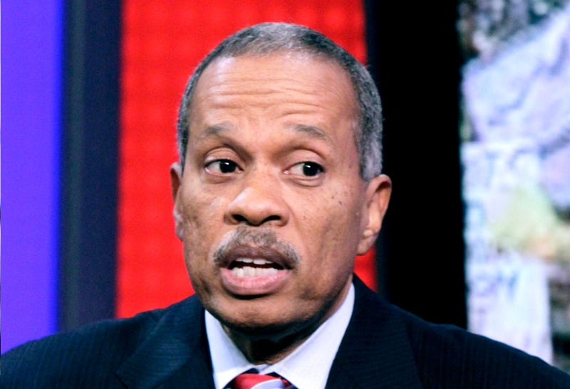 Juan Williams Is Just a Grumpy Old Republican Now
