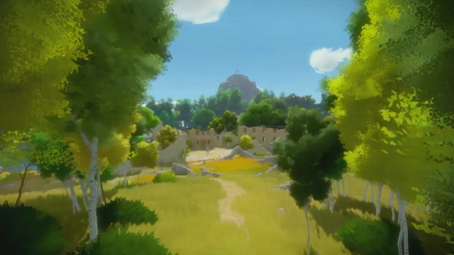Jonathan Blow's The Witness Will Debut On PlayStation 4