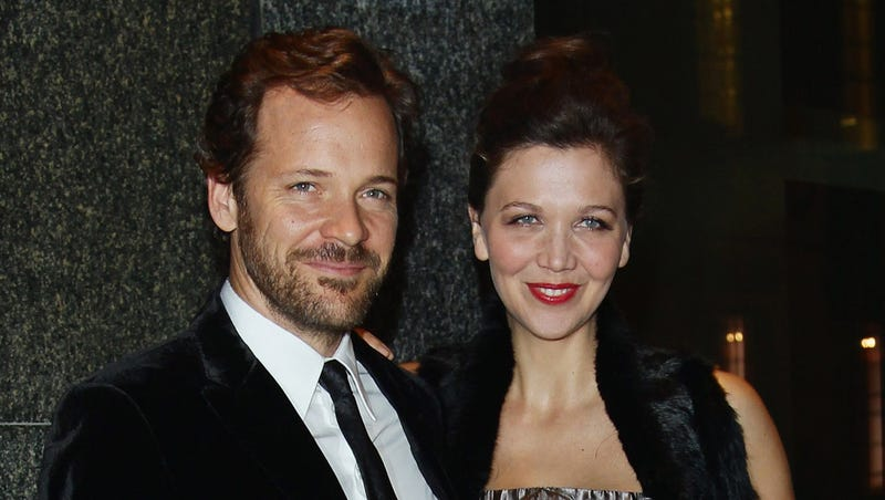 Maggie Gyllenhaal Gives Birth to Brooklyn's Newest Celebrity Baby