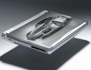 Averatec's Laptop Design Service