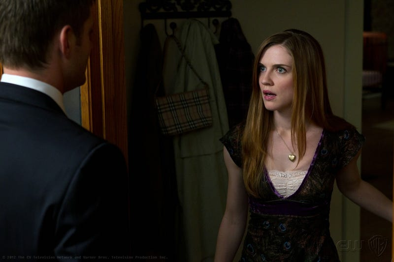 "Supernatural Episode 13 ""The Splice Girls"" promo pics"