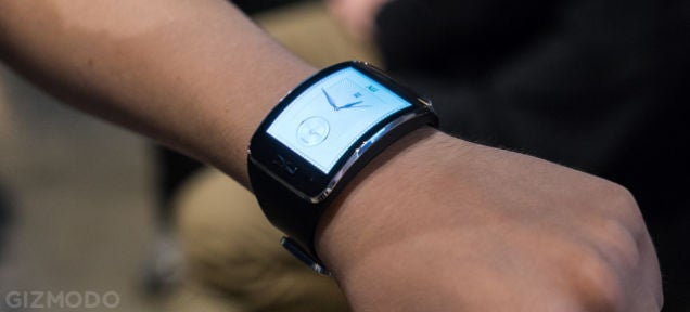 Data for Your Watch Could Cost As Much As Data for Your Tablet