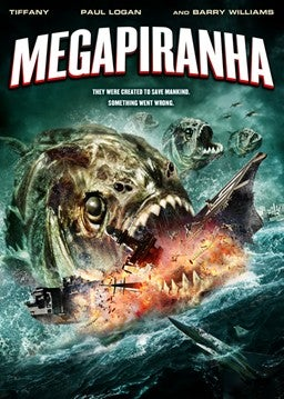 Mega Piranhas And Crabs Urge You To Board The Last Spaceship Off Earth