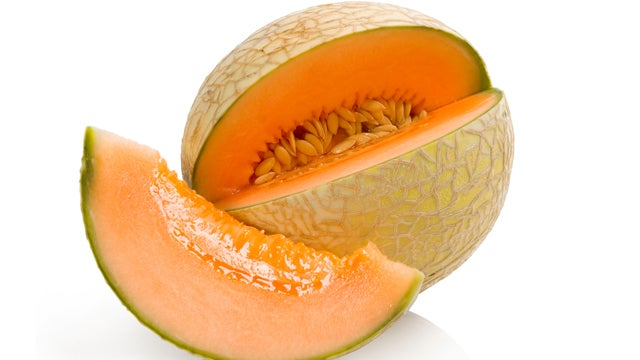 Cantaloupe Is Deadly