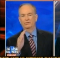 O'Reilly: We Should Win Hearts and Minds Because 'We Can't Kill All the Muslims'