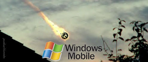 Motorola CEO Says Windows Mobile 7's Not Coming 'Til 2010